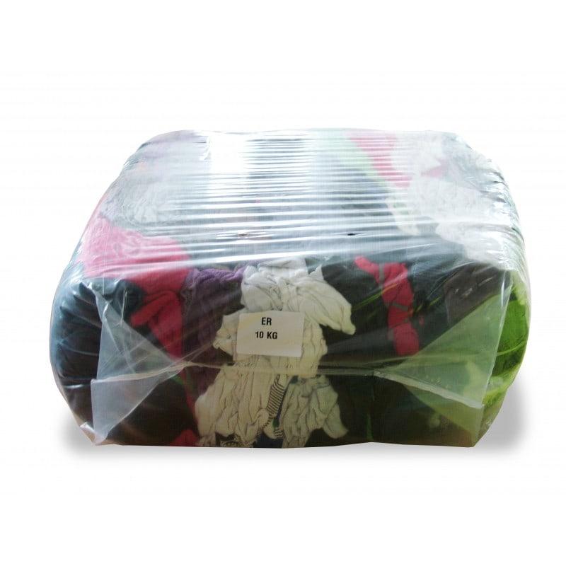 10KG Bag of Rag's