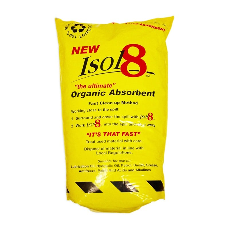 Isol8 Organic Absorbent