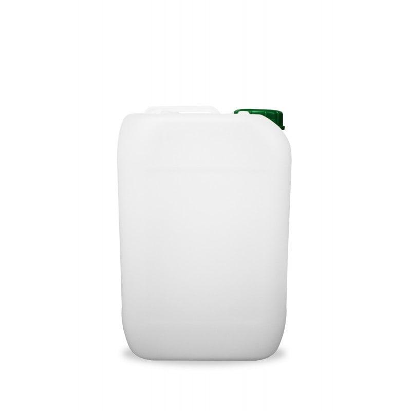 10 Litres UN Grade HDPE Jerrican and Tamper Evident (TE) Cap (59mm)