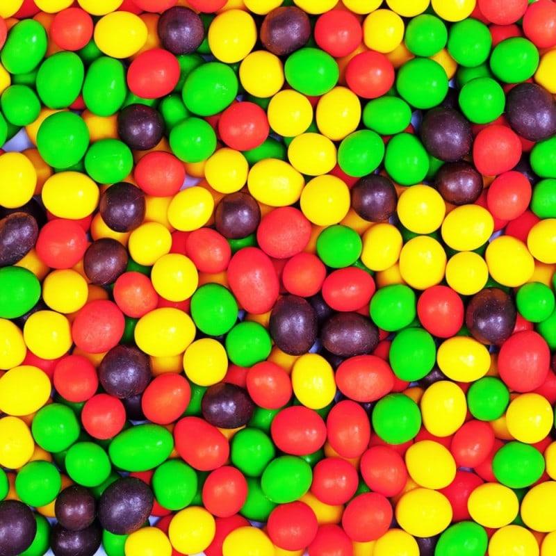 Skittles Style Bottle Blend