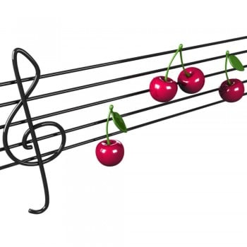 Tunes of the Cherry Bottle Blend