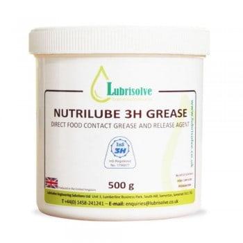 Nutrilube 3H Grease 500g