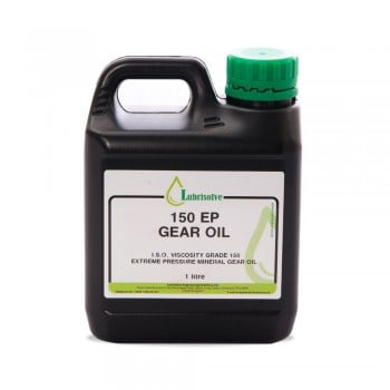 150 EP Gear Oil 1 litre