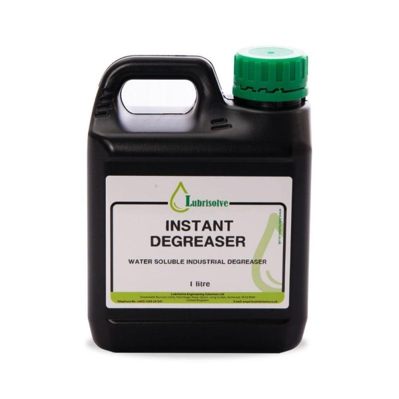 Lubrisolve Instant Degreaser 1 litre