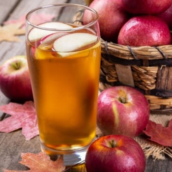 Premium Apple Cider Flavour Concentrate