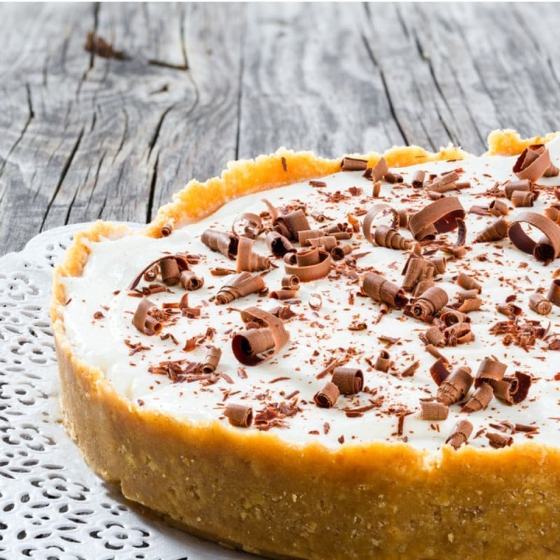 Premium Banoffee Cheesecake Flavour Concentrate