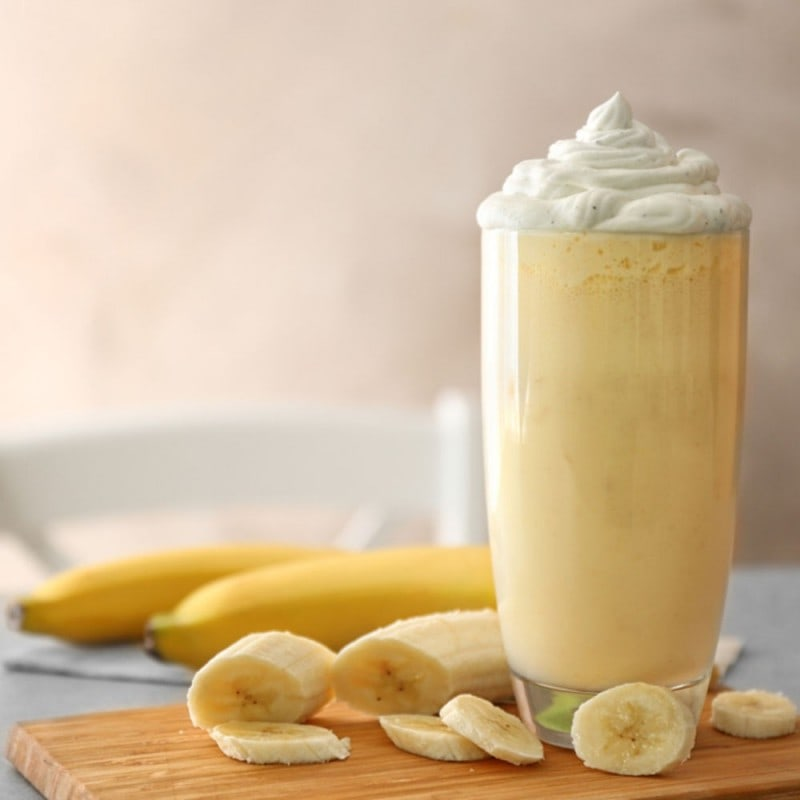 Premium Banana Rama Flavour Concentrate