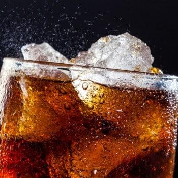 Premium Mango Cola Flavour Concentrate