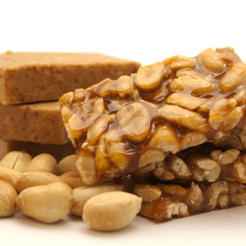 Premium Peanut Caramel Crunch Flavour Concentrate