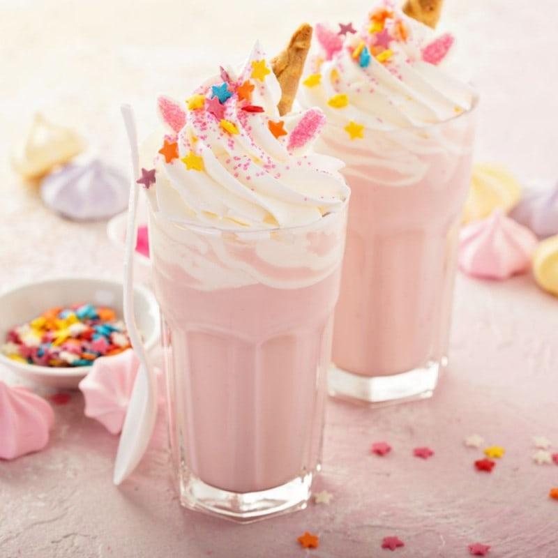 Premium Unicorn Milk Flavour Concentrate