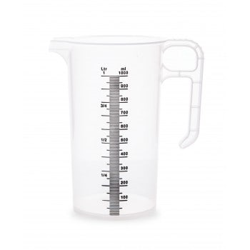 Heavy Duty Measuring Jug 1 litre