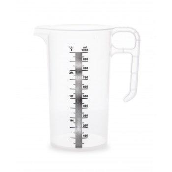 Heavy Duty Measuring Jug 1 litre